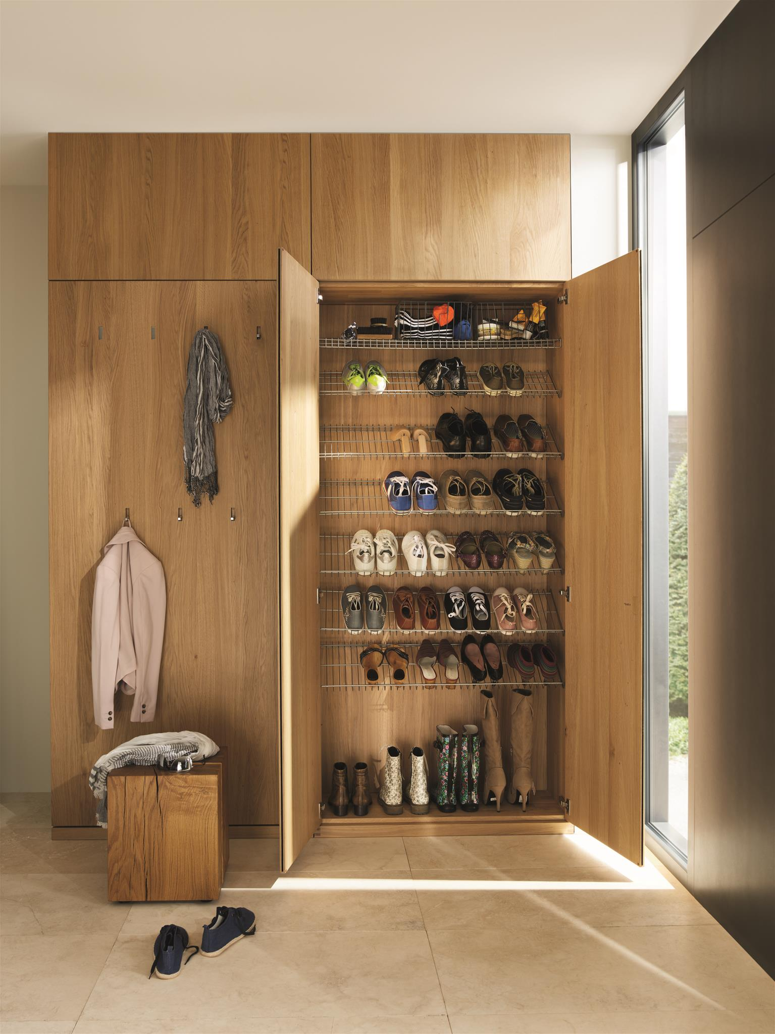 Shoes Cupboard For Sale