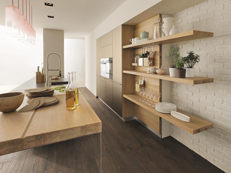 bildergalerie k che wohnwiese jette schlund ellingen team 7. Black Bedroom Furniture Sets. Home Design Ideas