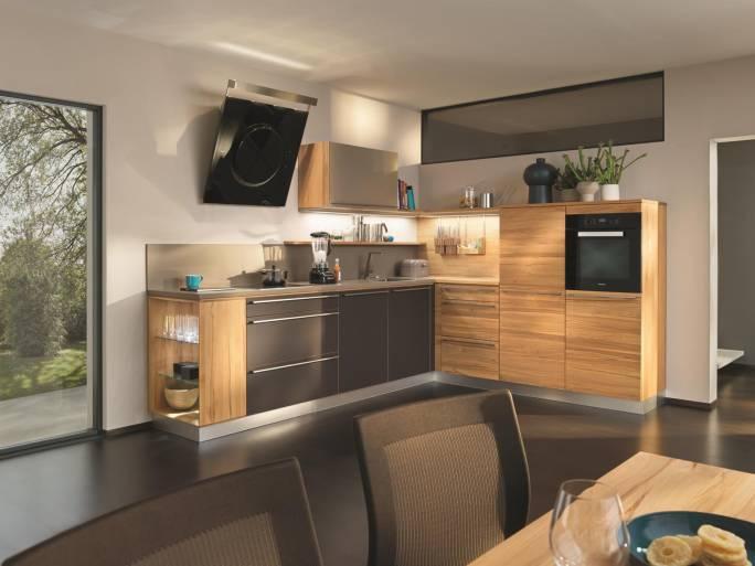 Küchen aus Holz von Team 7