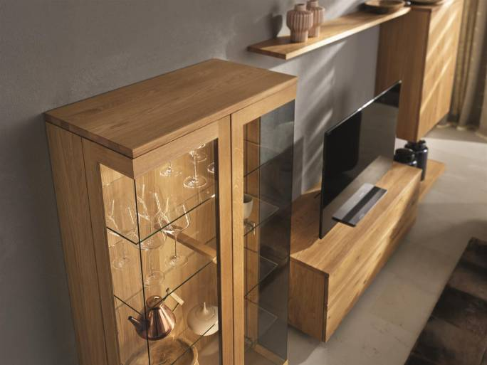 Naturholzmöbel  Möbel Aus Massivholz