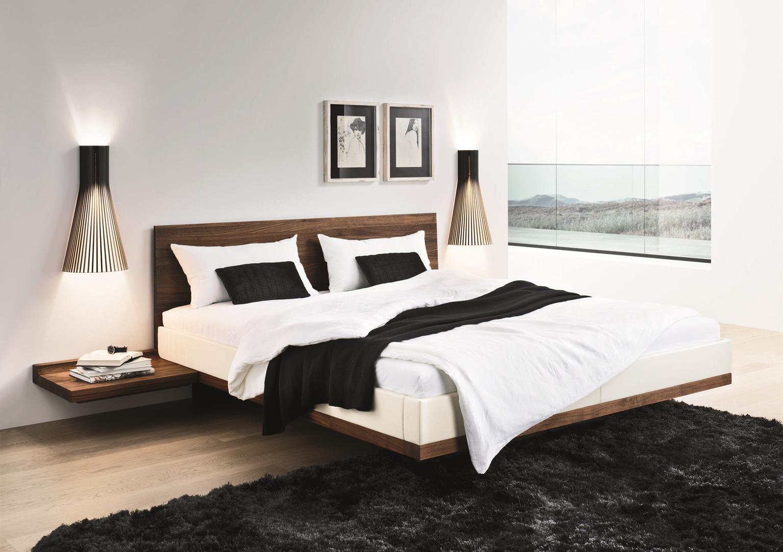 massivholzbetten wohnwiese jette schlund ellingen team 7. Black Bedroom Furniture Sets. Home Design Ideas