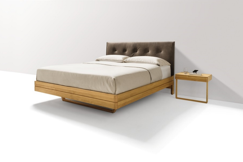 Float Bett