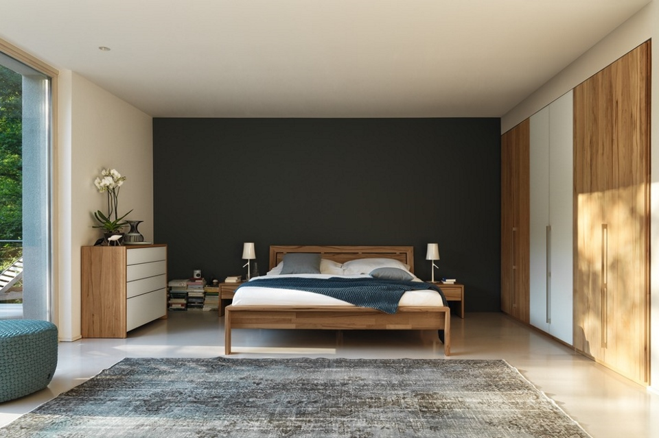 team 7 schlafzimmer vorteilsangebote wohnwiese jette schlund. Black Bedroom Furniture Sets. Home Design Ideas