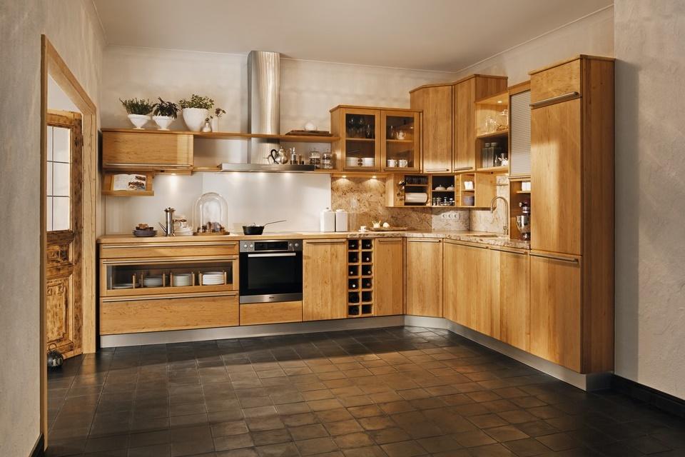 Küche Rondo