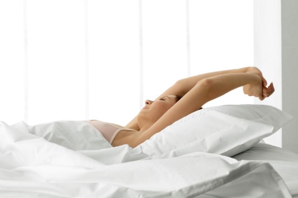 Schadstofffreie Bettwaren und Bettwäsche