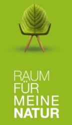 Raum für meine Natur_grün_Stuhl
