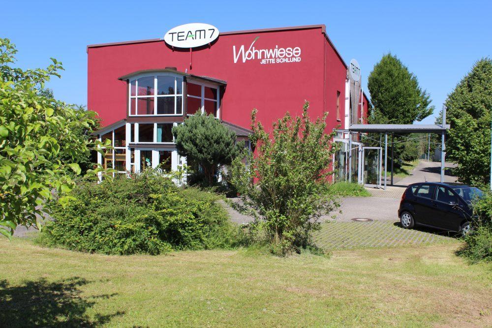 Wohnwiese Jette Schlund - Ihr ökologisches Einrichtungshaus
